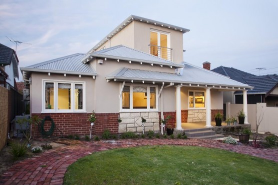 Nexus Home Improvements & Extensions In Perth