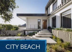 city beach second storey addition