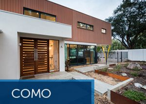 como modular second storey extension and home renovation