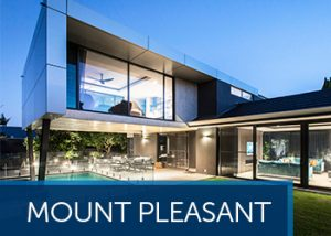 mount pleasant new luxury home