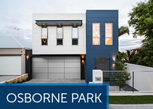 osborne park new custom home