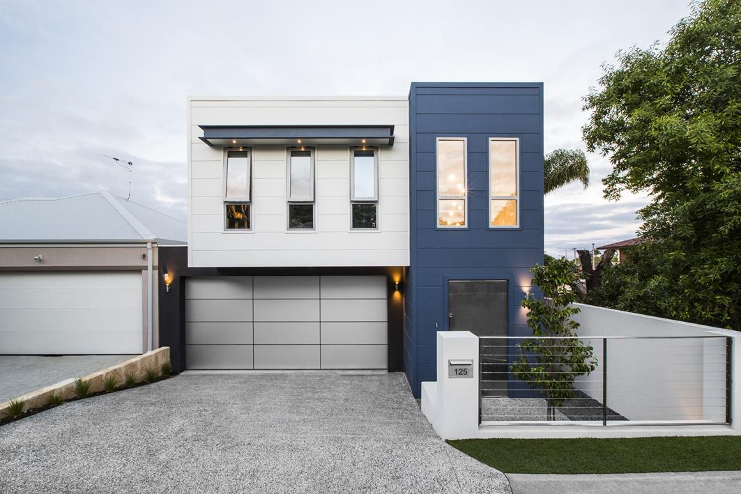 Osborne Park New Home