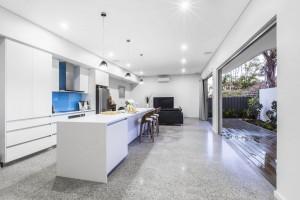home improvements perth