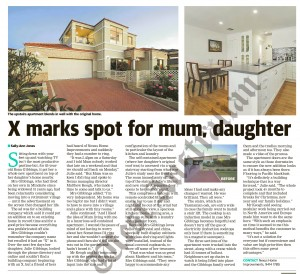 nexus home group Perth WA