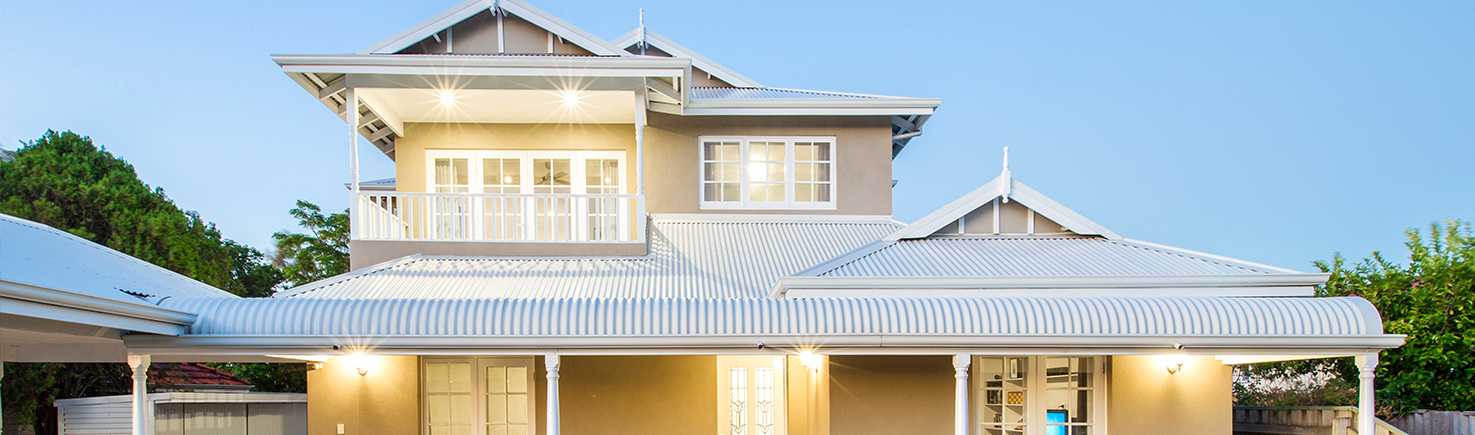 second storey additions perth
