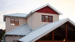 Second storey extensions Perth