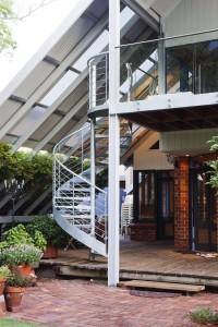 second floor addition Perth