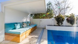custom homes perth - outdoor pool renovation