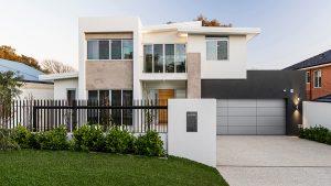 new custom homes perth