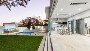 designer houses perth