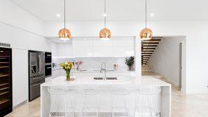 luxury kitchen renovations perth