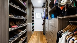 designer wardrobe perth