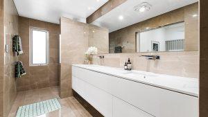 luxury bathroom designs perth