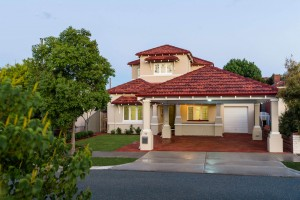 home extension in perth