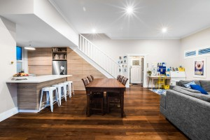 second floor home addition Perth