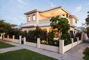house extensions perth
