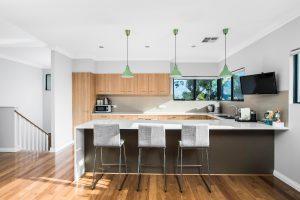 Fremantle second storey additions