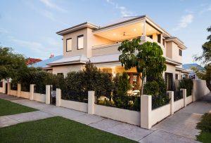 second storey modular additions perth