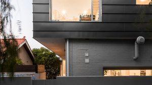 Modular home addition Perth