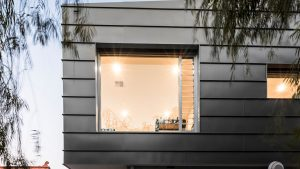 Second storey addition Cottesloe