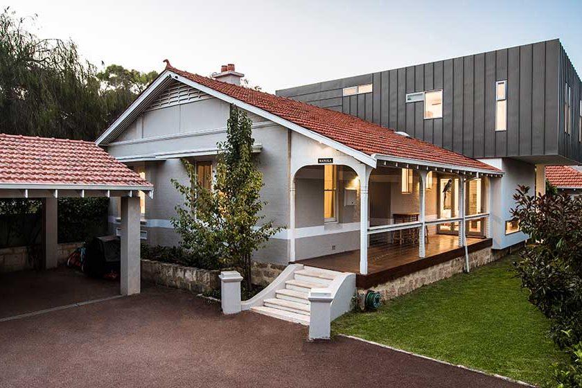 Modular Second Floor Addition – Gurus Floor