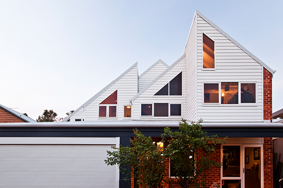 design inspiration for home renovations perth