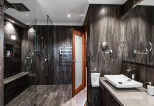 luxury bathroom renovations perth