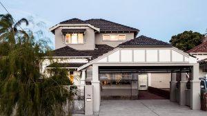 Second storey addition Perth