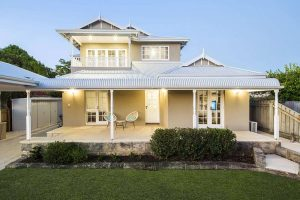 home renovations and improvements Perth