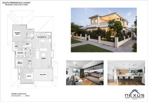floor plans Perth