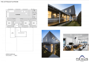 Cottesloe Second Storey Addition