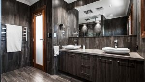 Modular addition bathroom Highgate