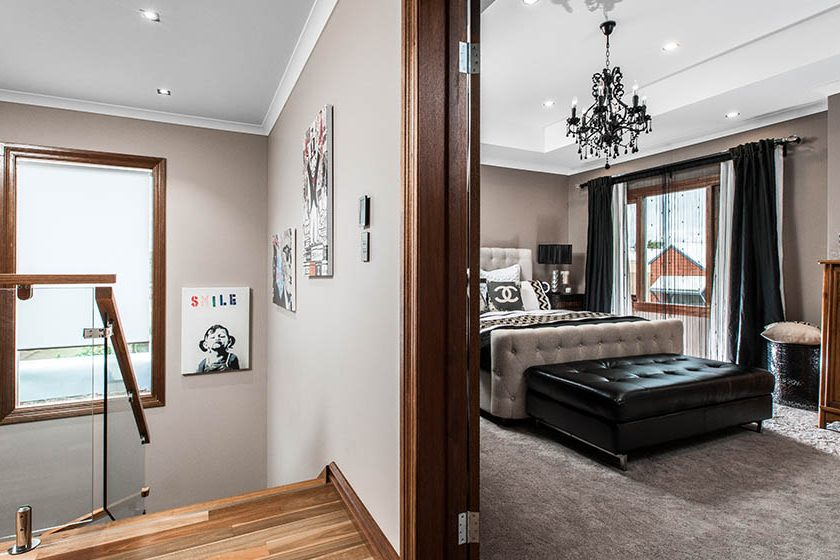 Highgate modular house extension perth nexus home for Modular bedroom addition