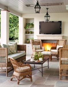 outdoor entertaining renovations perth