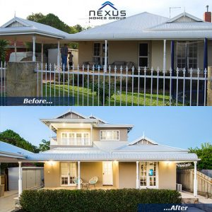 luxury home renovation builders perth