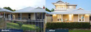 luxury home renovation builders perth