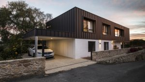 beaconsfield modular extension
