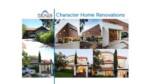 character home renovations perth