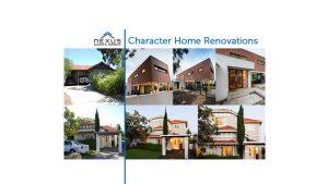 character home renovations perth