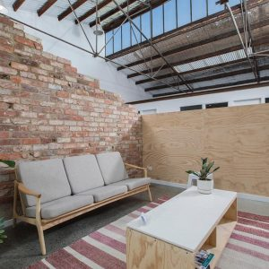 industrial renovation perth