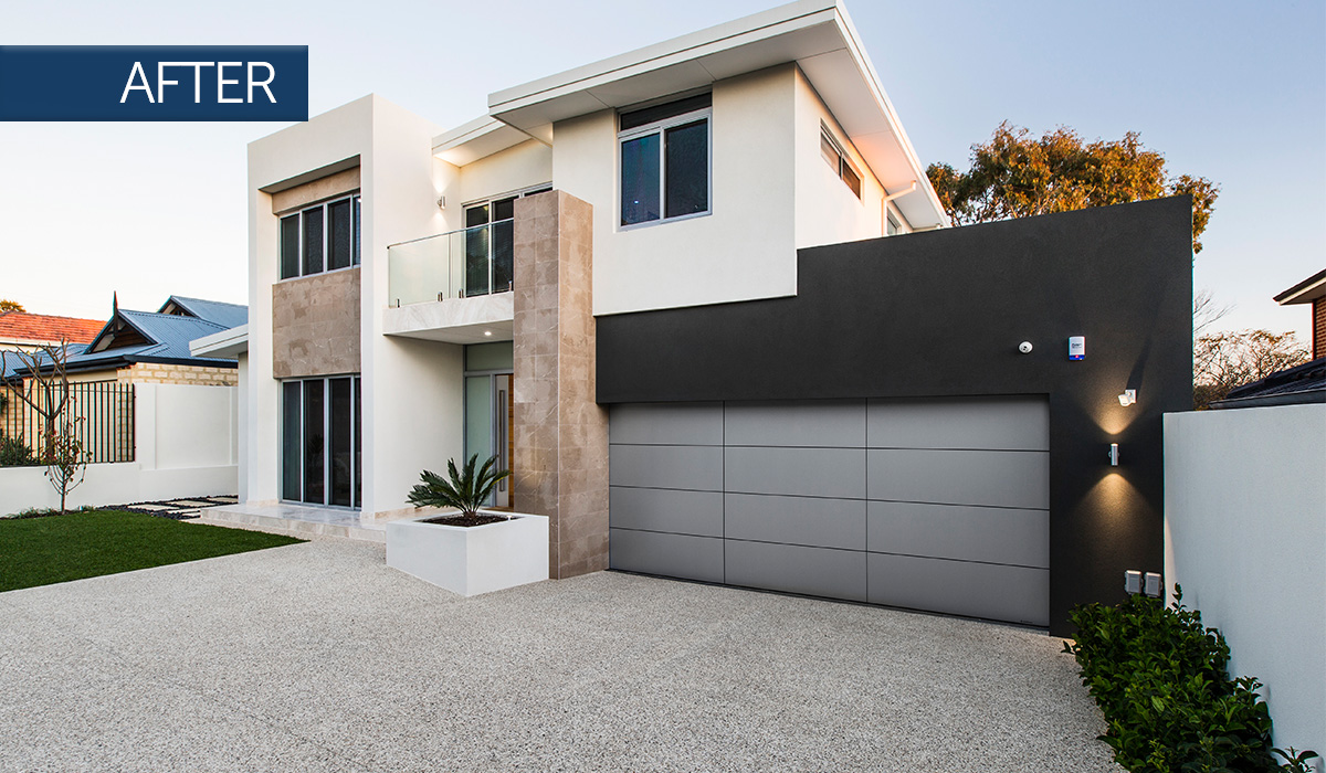mosman park new designer home