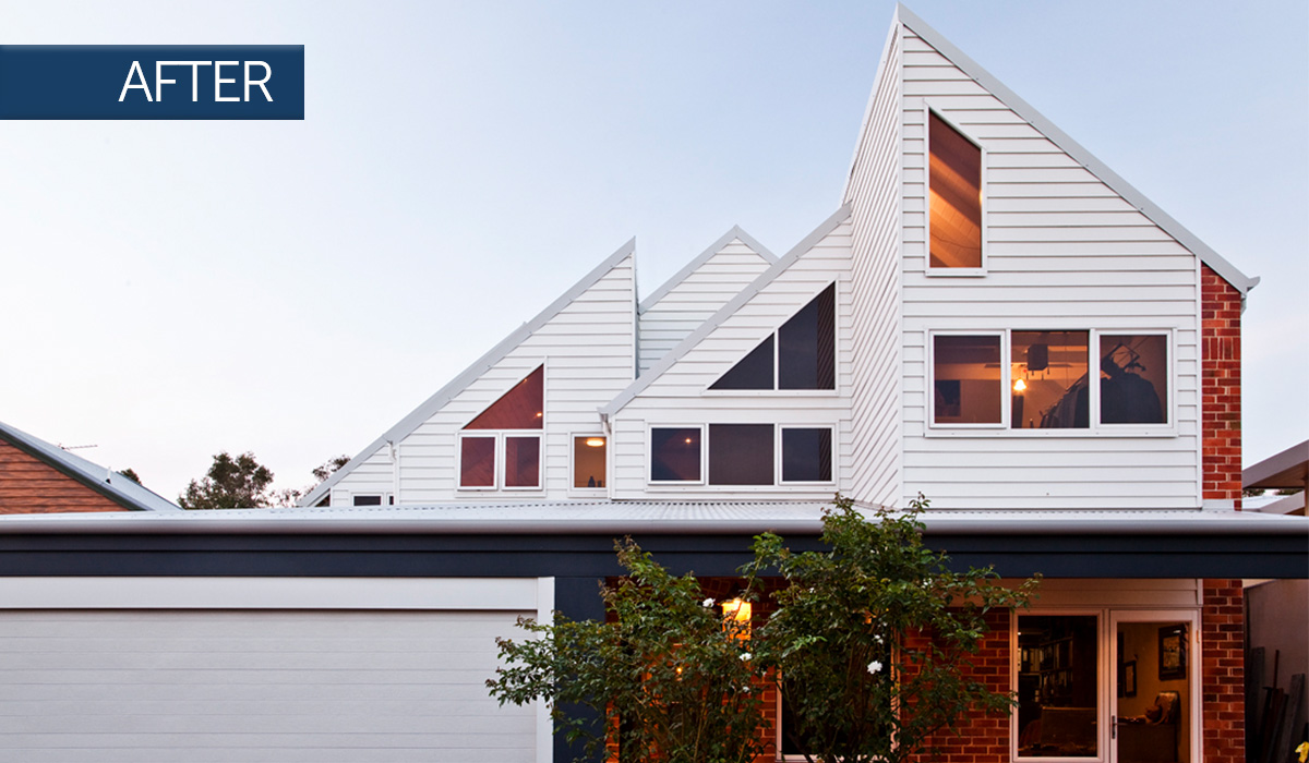 swanbourne home renovation