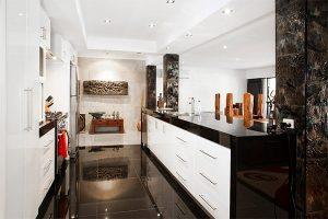 kitchen renovations ergonomic spaces