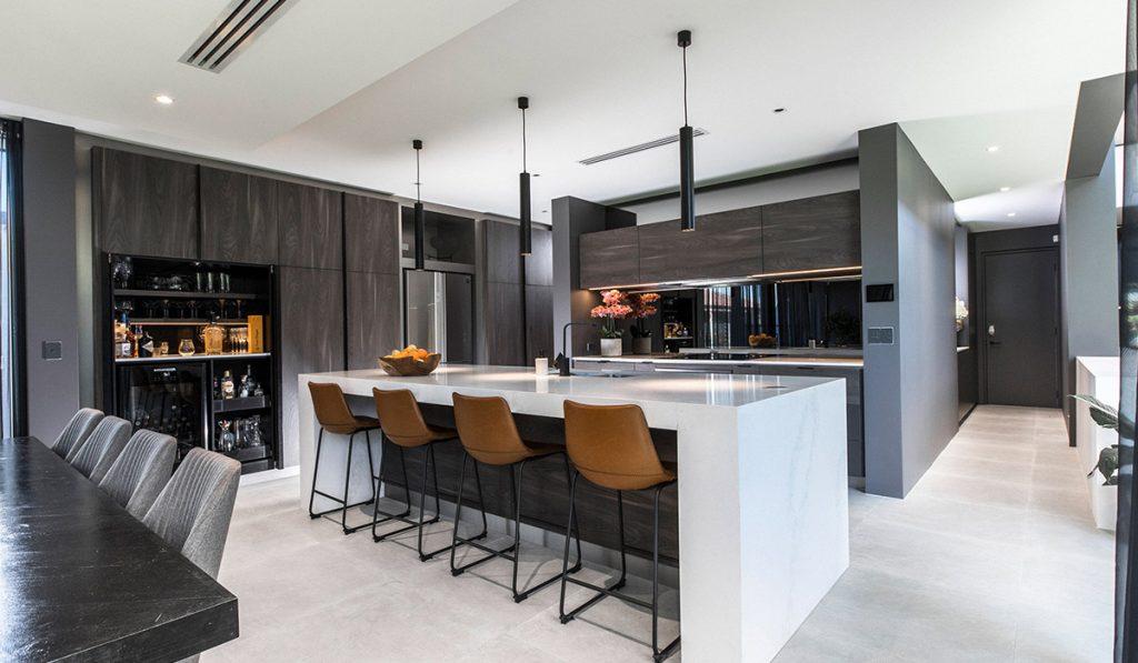 mount pleasant luxury home