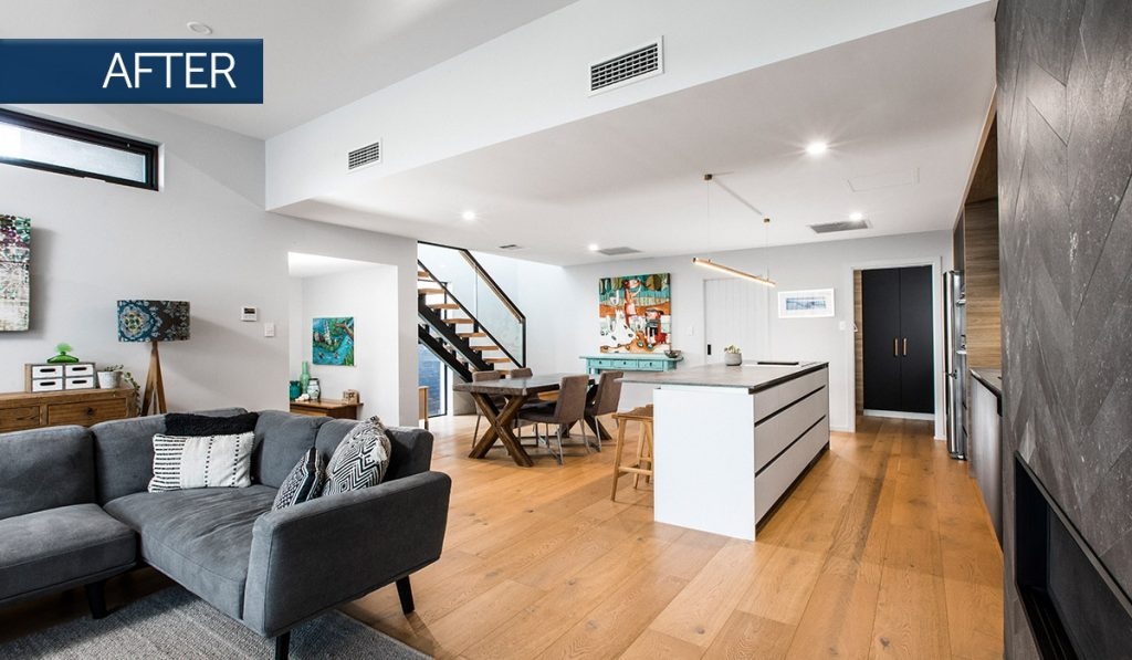 home renovation cottelsoe nexus homes group