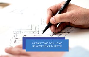 Home Renovations In Perth with Nexus Homes