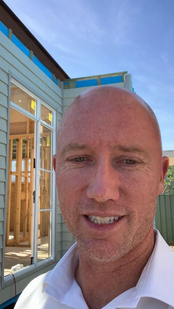 Vic Park Modular Update From Matt at Nexus