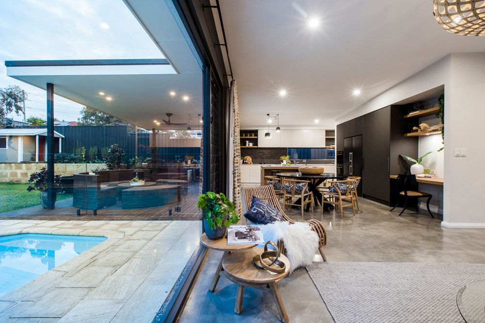 Wembley Home Extension and Renovation by Nexus Homes Group