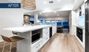 Falcon Coastal Home Extension and Renovation by Nexus Homes Group