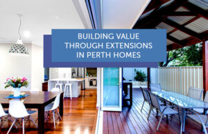 Building Value Through Extensions Blog Image